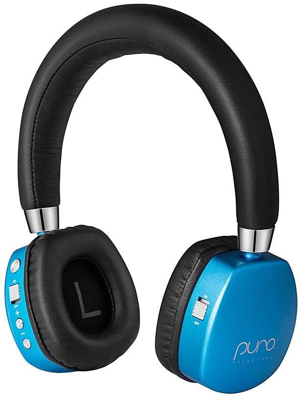 puro headphones for kids