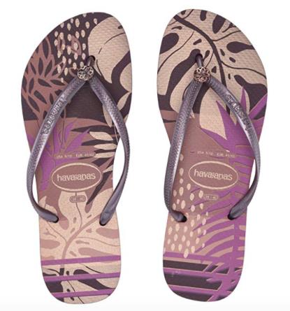 Havianas flip flop