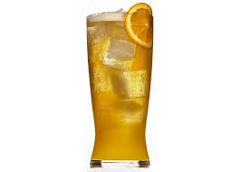 Vitamin C Brew cocktail recipe