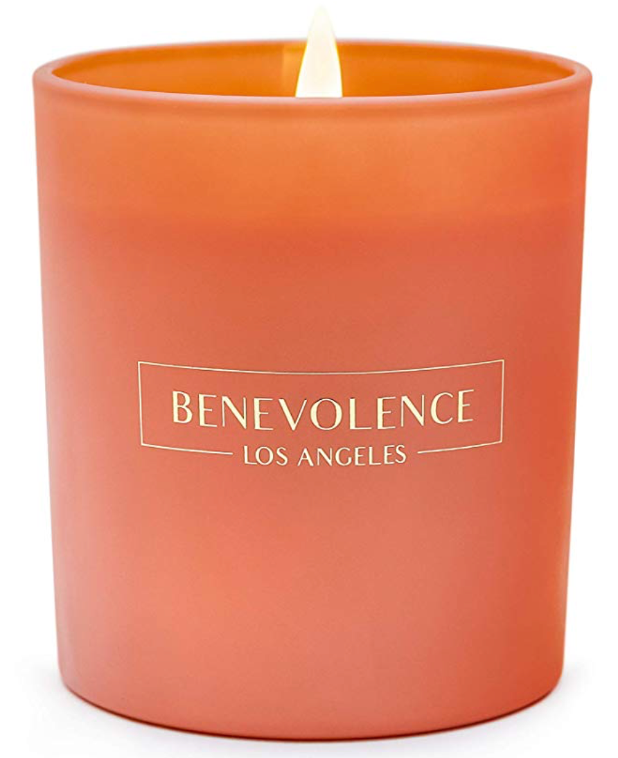 Benevolence LA Scented Candles Aromatherapy