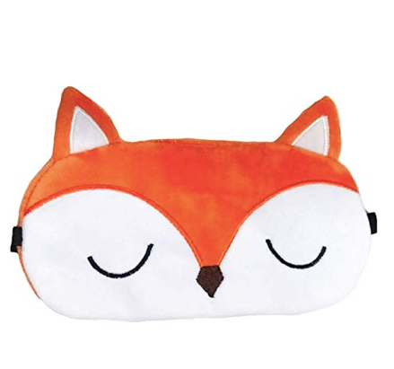 animal sleep mask