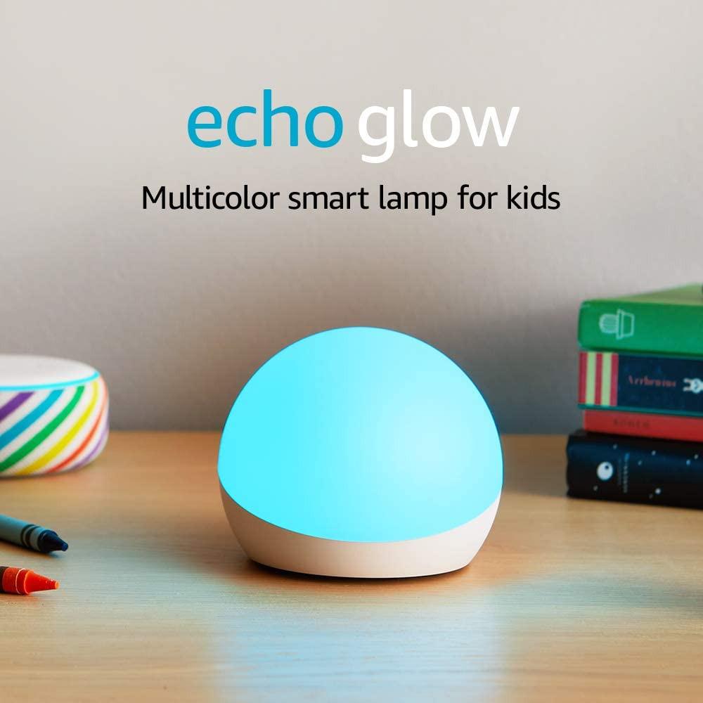 echo glow