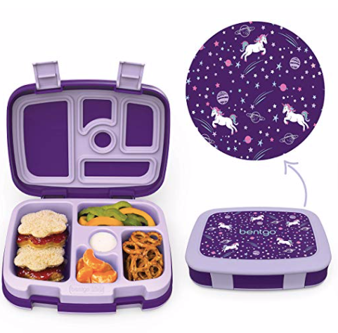 kids bento lunch box