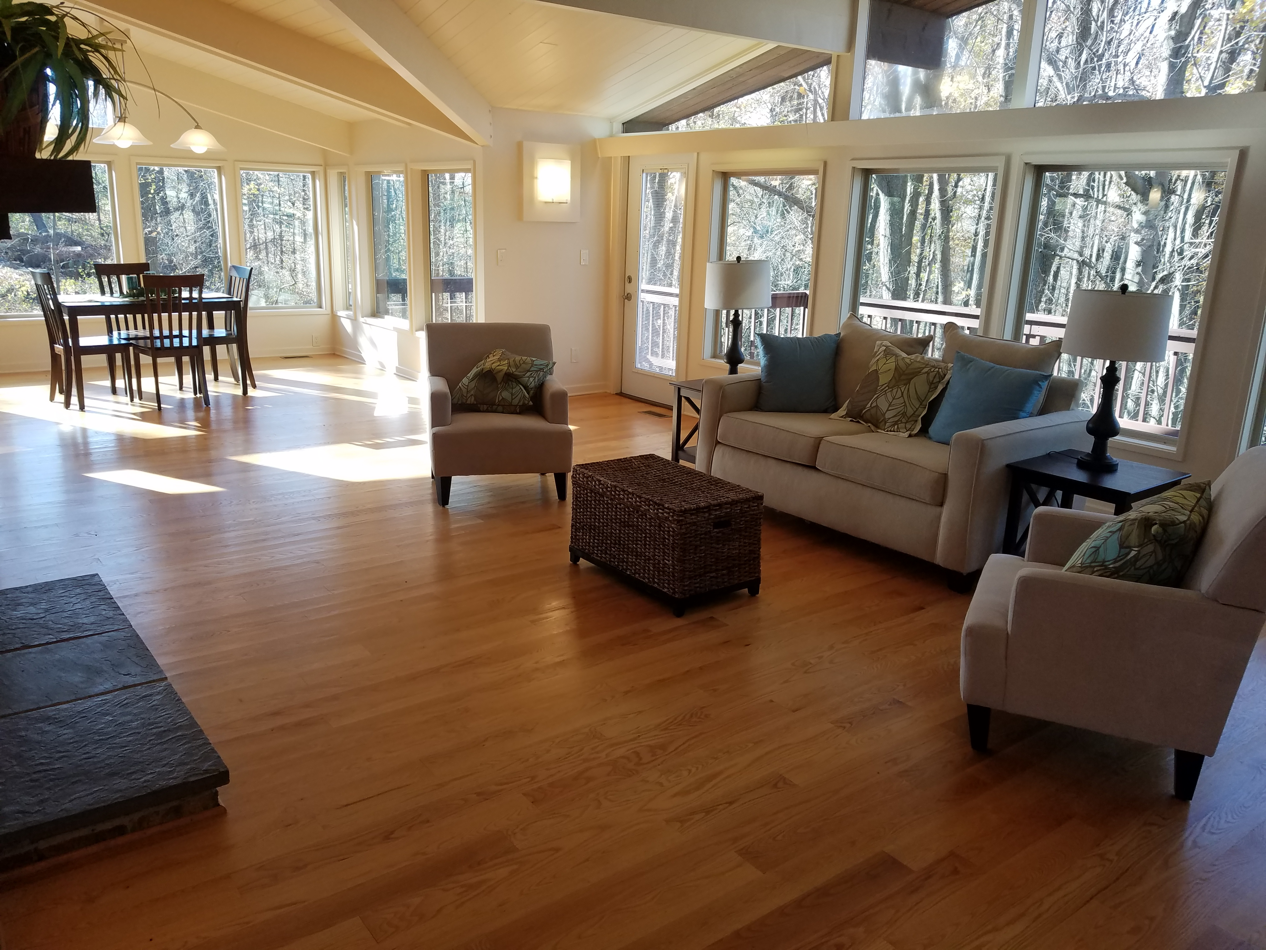 After OMNI Home Staging