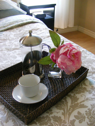 {Home Staging 101} Staging Bedrooms