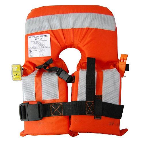 Pisani Infant lifejacket SOLAS MED