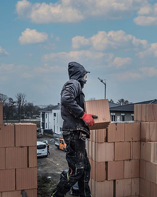 Baustelle Bad Nauheim Braun Immobilien B