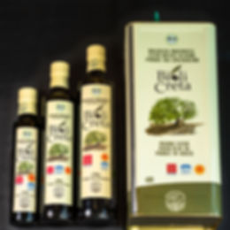 Bio öl, Bio Produkte Waldcafe Dionysos