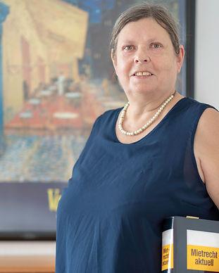 Christine Rambach Rechtsanwältin Mietreht
