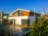 Architektenhaus, Bad Nauheim, reinsch-massivhaus.com