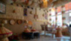 Adabina innenraum, unser Restaurant von Innen