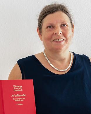 Christine Rambach Arbeitsrecht