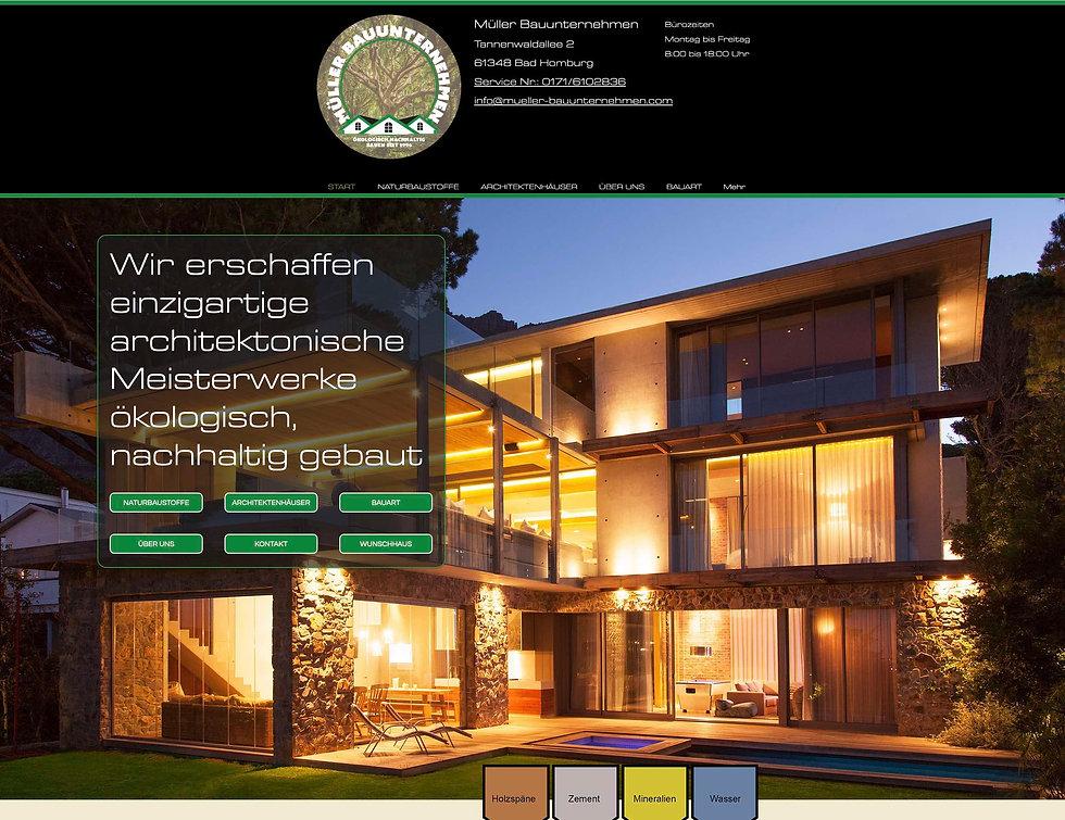 Startseite von Müller Bauunternehmen.jpg