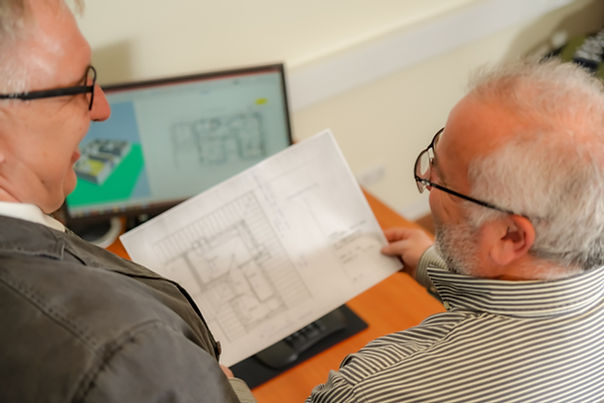 Haus-Planung, reinsch-massivhaus.com, einfamilienhaus, reihenhaus Bad Nauheim
