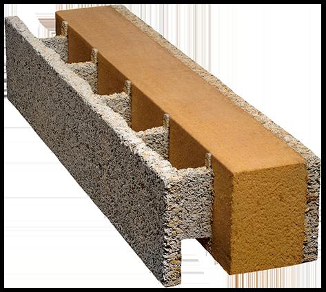 ISO Span Baustoff von Müller Bauunterne