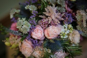 Boombastic Rose Bouquet