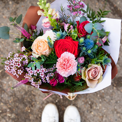 Friday Flower Friend - Subscription