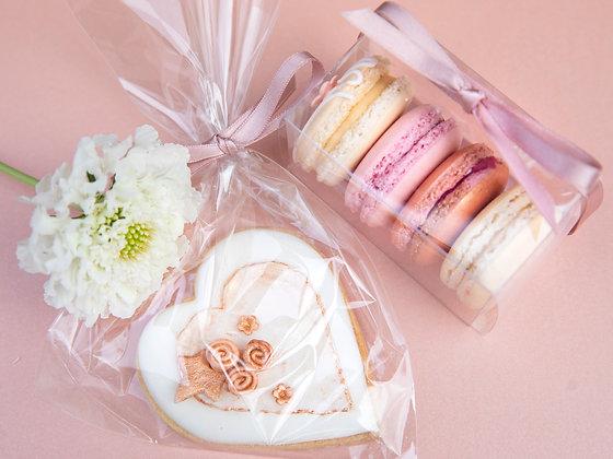Fancy Sweet Treats