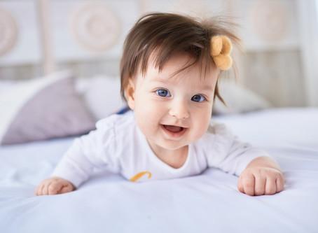 Os móveis essenciais para o quarto do bebê