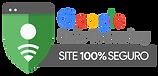 Google Safe Browsing - Site 100% Seguro