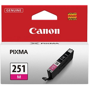 Canon 251 MAGENTA