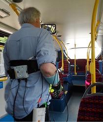Bus instrumentation