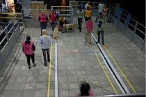 Testing ramp gradients