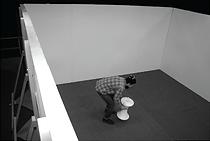 Spatial memory test