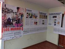 Workshop presentation in Cuba