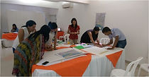 Workshop Santa Marta, Colombia