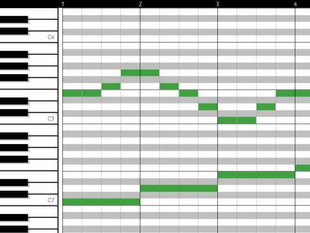 音楽のおはなし-デトロイトテクノ
