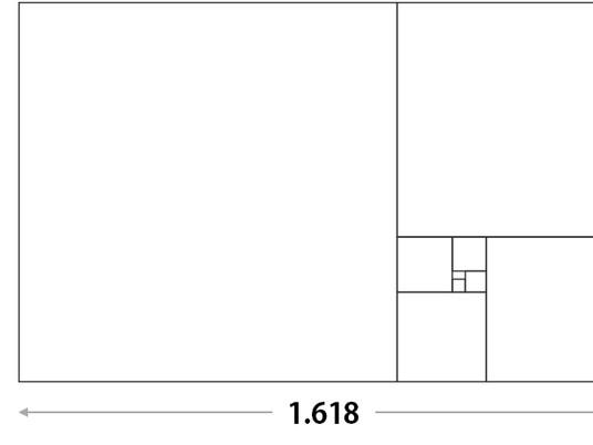 フィボナッチの黄金比率/写真/グラフィック/構図/レオナルド・ダ・ヴィンチ/写真家/宮本昇
