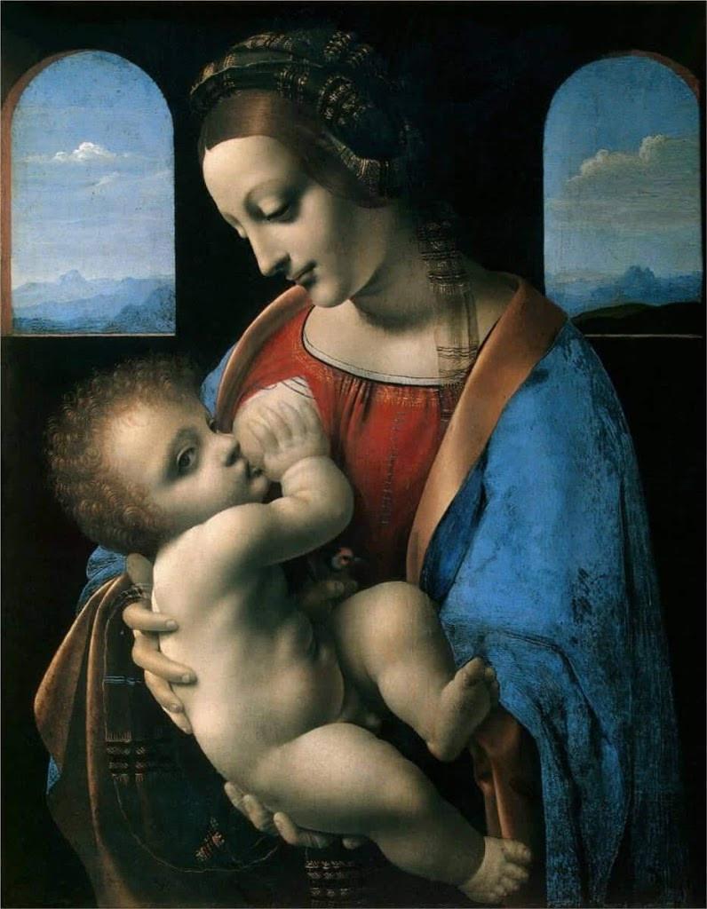 『リッタの聖母』
