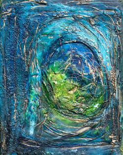 Rebirth: A Mosaic