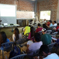 Teaching Sustainable Ministry and Business