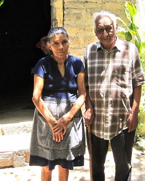 Manuel & Mari