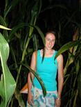 Andrea -Summer Intern 2009