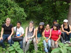Guatemala YWAM Team 2011