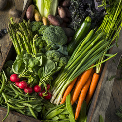 Weekly Boxes of Produce will cover operational costs