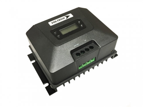 Voltech Solar Controller MPPT 12/24V 30A