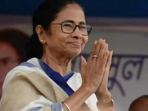 Mamata Banerjee submits damage report on Cyclone Yaas to PM.