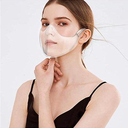 Fashion Google Face Shields