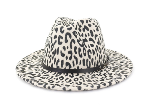 Fedoras: Snow Leopard