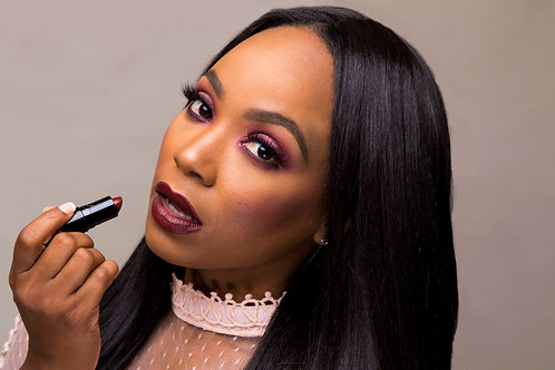 #StilettoBoss Lipsticks