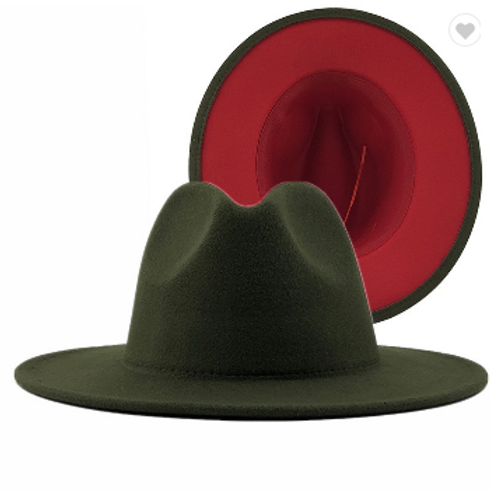 Fedoras: All The Attention