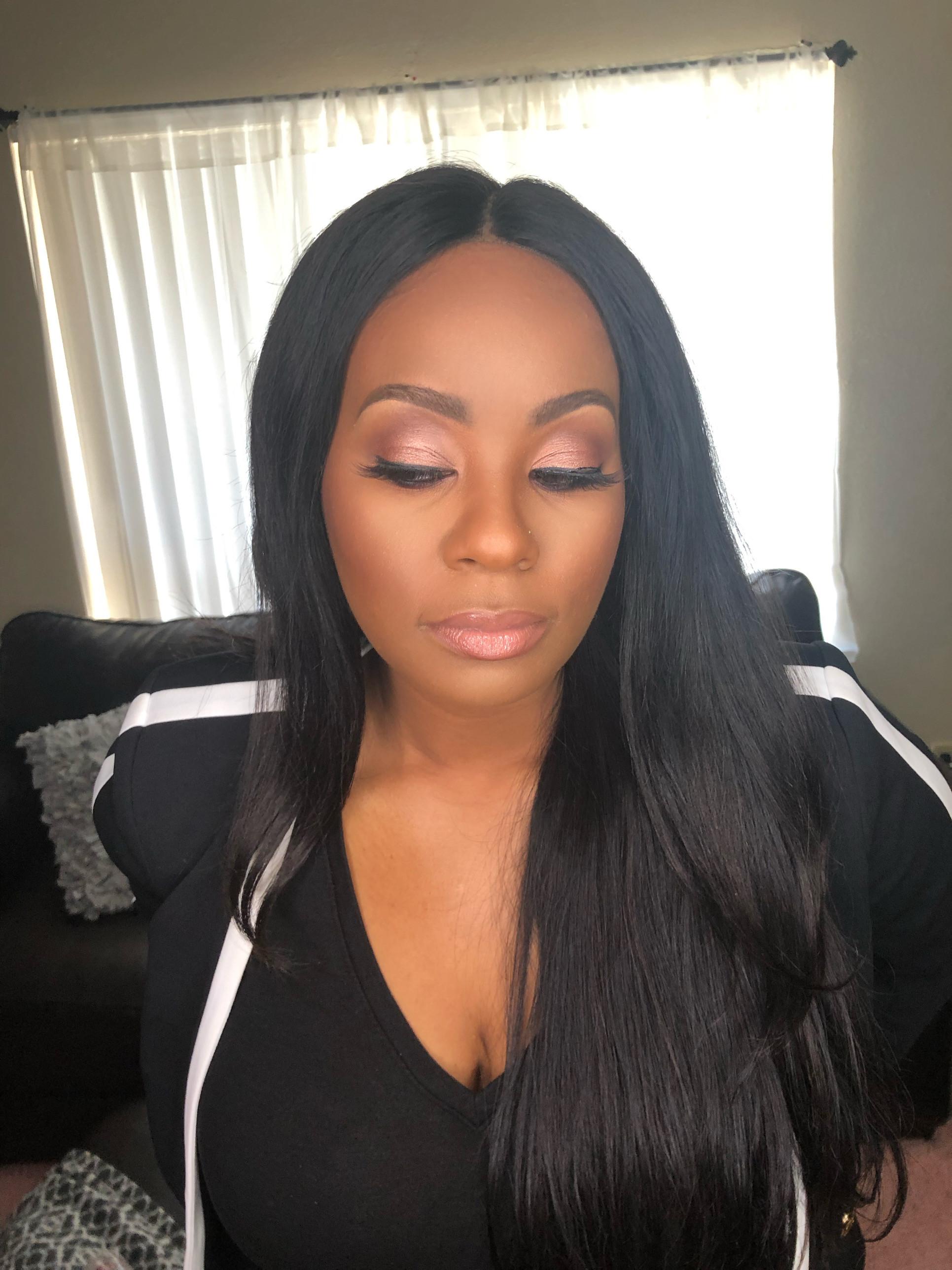 Online Makeup Tutorial (LIVE)