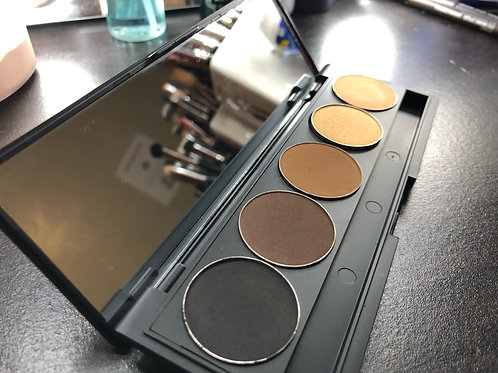 """""""From The Earth"""" Eyeshadow Compact"""