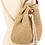 Thumbnail: Straw Beach Drawstring Backpack