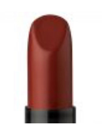 Lipstick Creme: Burnt Amber