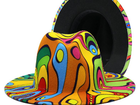 Fedoras: Funkadelic Melt